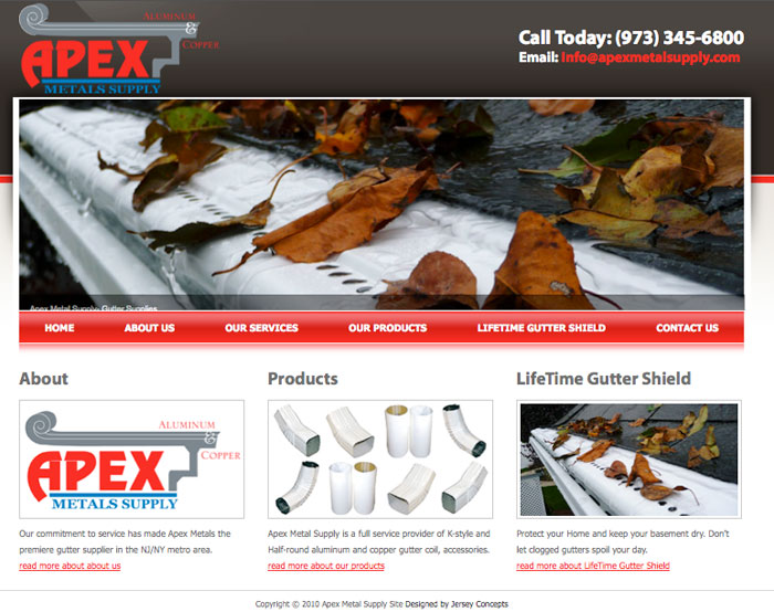 APEX Metal Supply- APEXMetalSupply.com